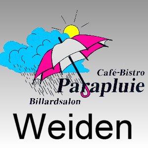 Café Parapluie
