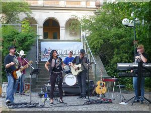 Serenade Windisch-Eschenbach